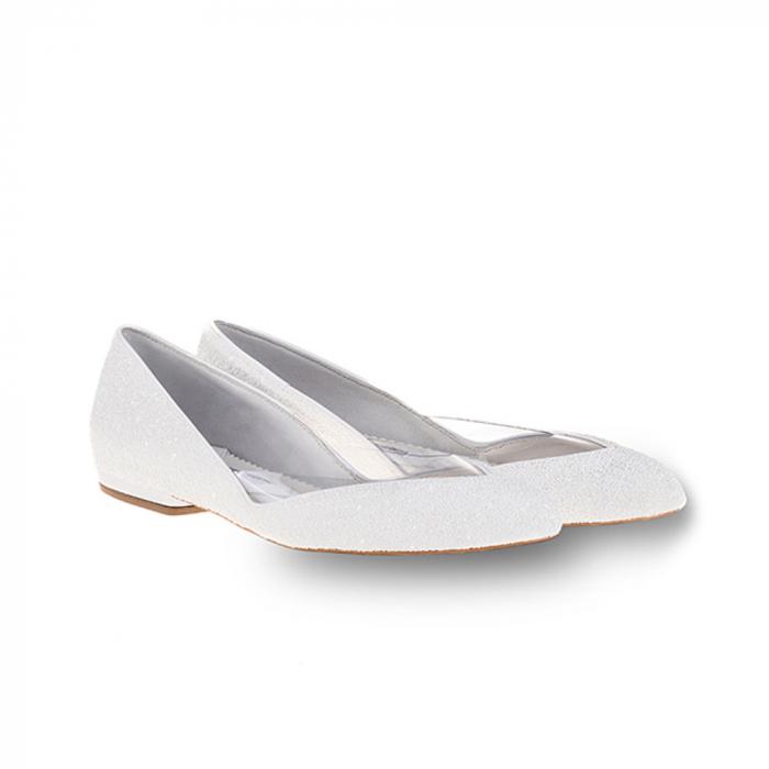 Balerini Mihai Albu din piele Ballet Bride 1