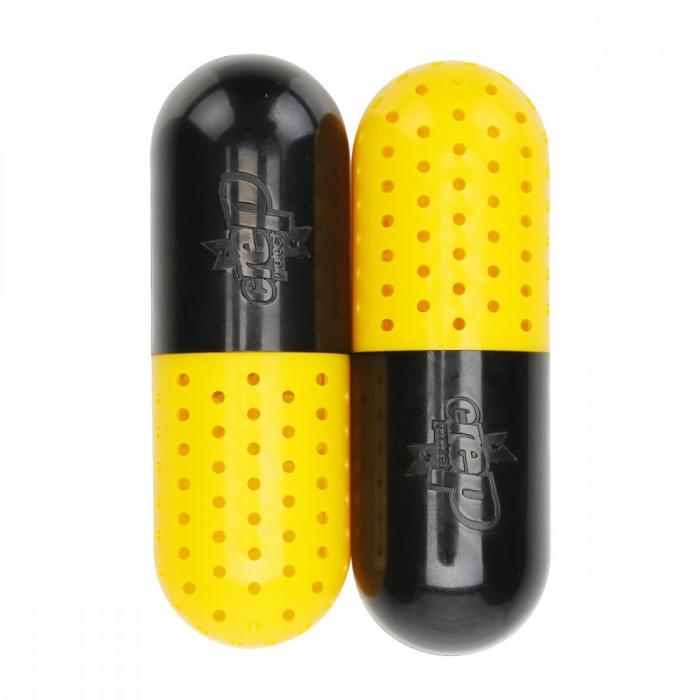 Capsule odorizante pentru incaltaminte Crep Protect 3