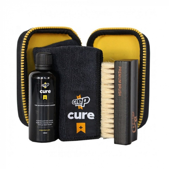 Kit de curatare Cure Clean Crep Protect 0