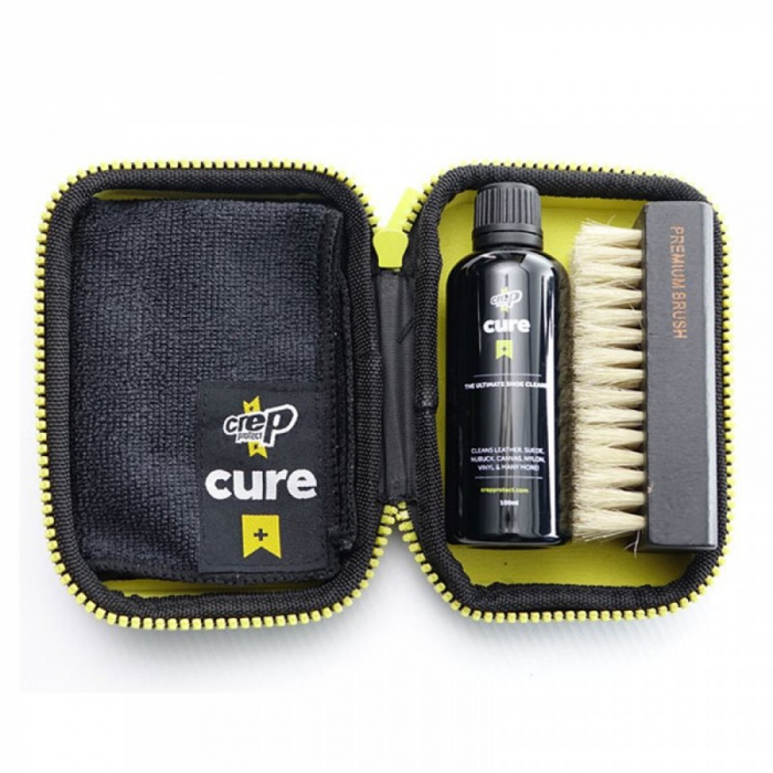 Kit de curatare Cure Clean Crep Protect 2