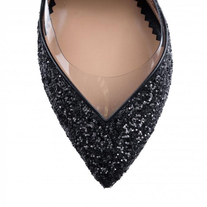 Pantofi Mihai Albu Onyx Glamour