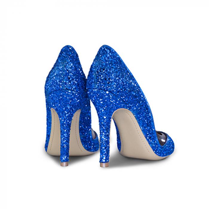 Pantofi Mihai Albu Lapis Glamour 2