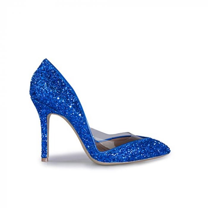 Pantofi Mihai Albu Lapis Glamour 0