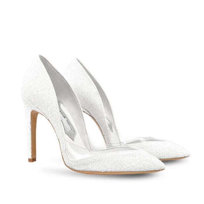 Pantofi Mihai Albu Glamour Bride 1