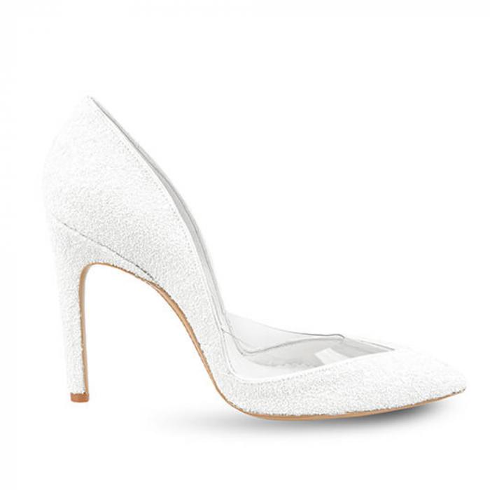 Pantofi Mihai Albu Glamour Bride 0