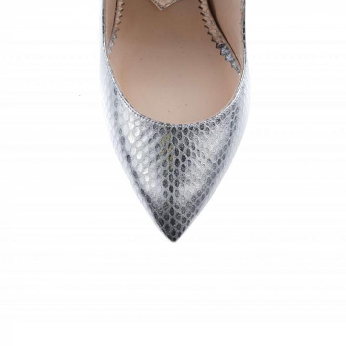 Pantofi Mihai Albu din piele Specchio Stealth 3
