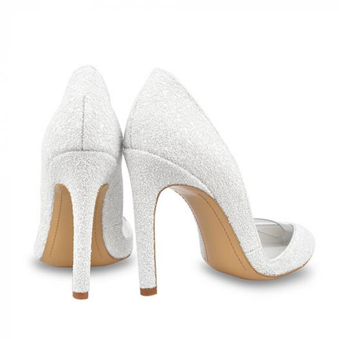 Pantofi Mihai Albu Glamour Bride 2