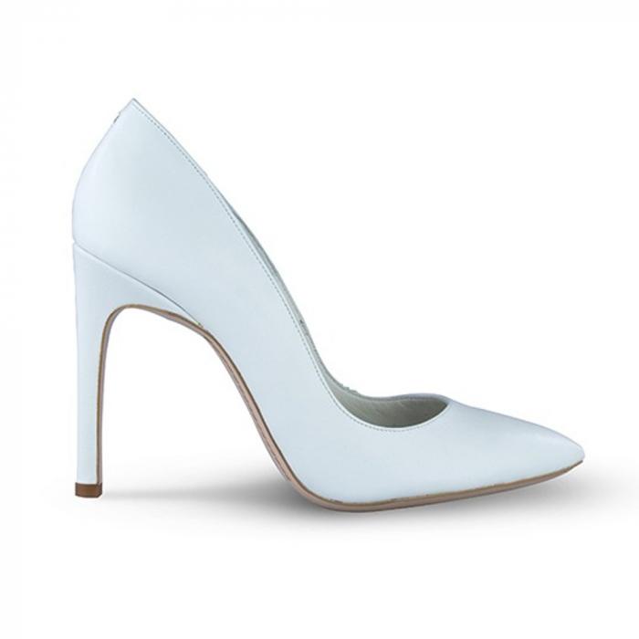 Pantofi Mihai Albu Classic Bride 0