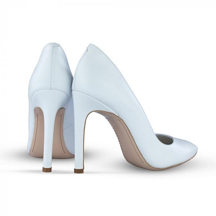 Pantofi Mihai Albu Classic Bride 2