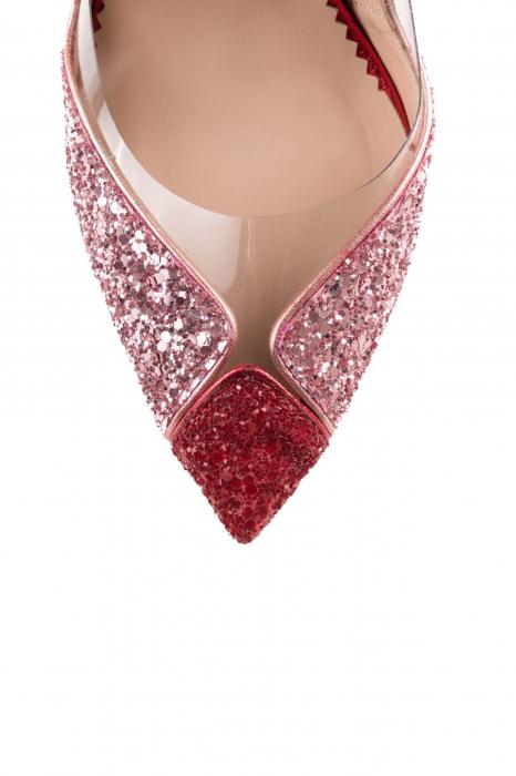 Pantofi Mihai Albu Morganite Glam 3