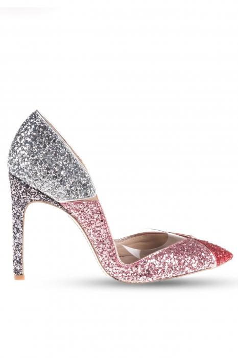 Pantofi Mihai Albu Morganite Glam 0