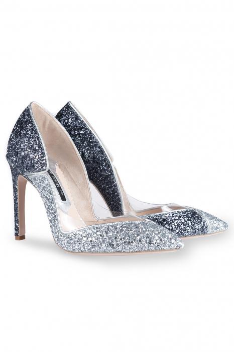Pantofi Mihai Albu Moonlight Glamour [1]