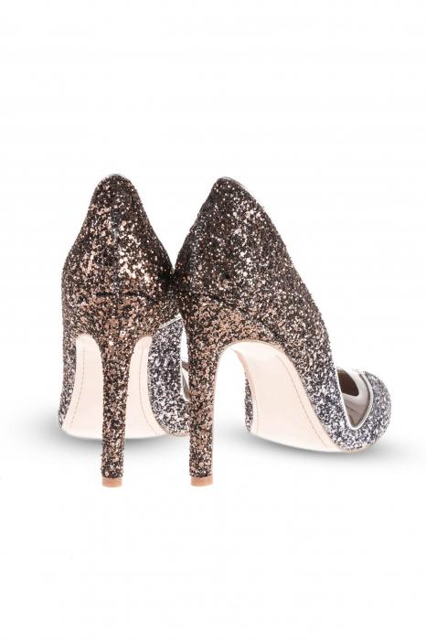 Pantofi Mihai Albu Andalusite Glam Pumps 2