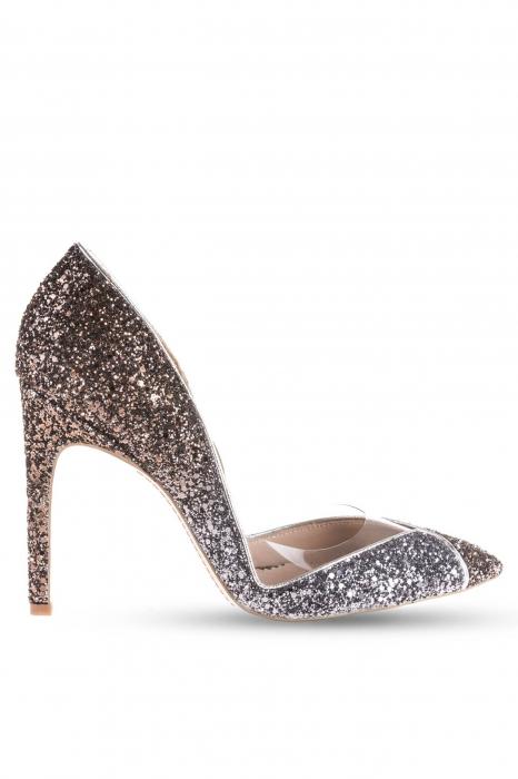 Pantofi Mihai Albu Andalusite Glam Pumps 0
