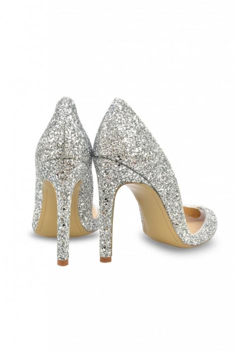 Pantofi Mihai Albu Diamond Glamour Pumps 2