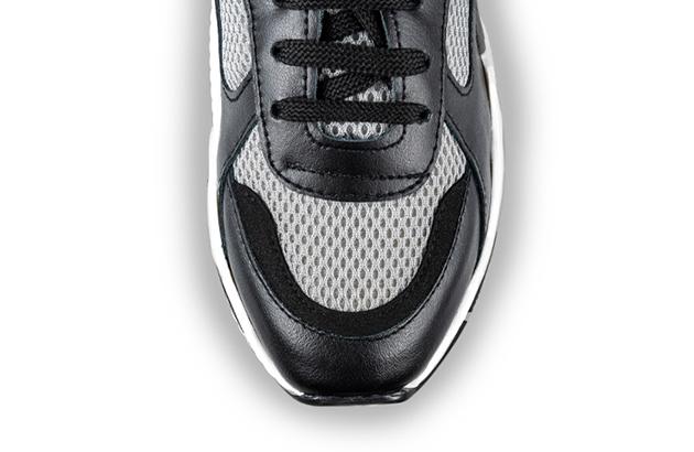 Sneakersi Mihai Albu Raven 3