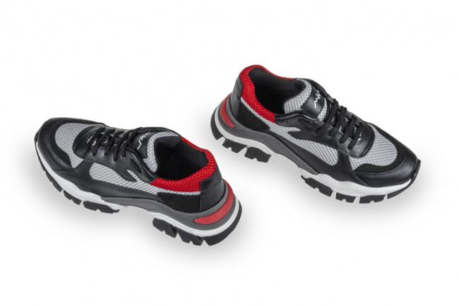 Sneakersi Mihai Albu Raven 4