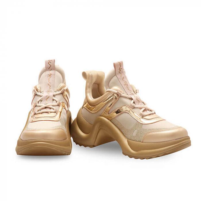 Sneakersi Mihai Albu Wave 1 2