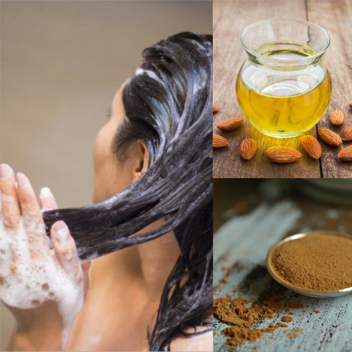 Sampon solid regenerant si sapun nutritiv de corp 1