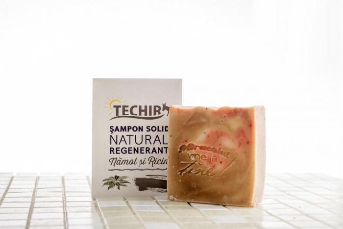 Sampon solid regenerant si sapun nutritiv de corp 0