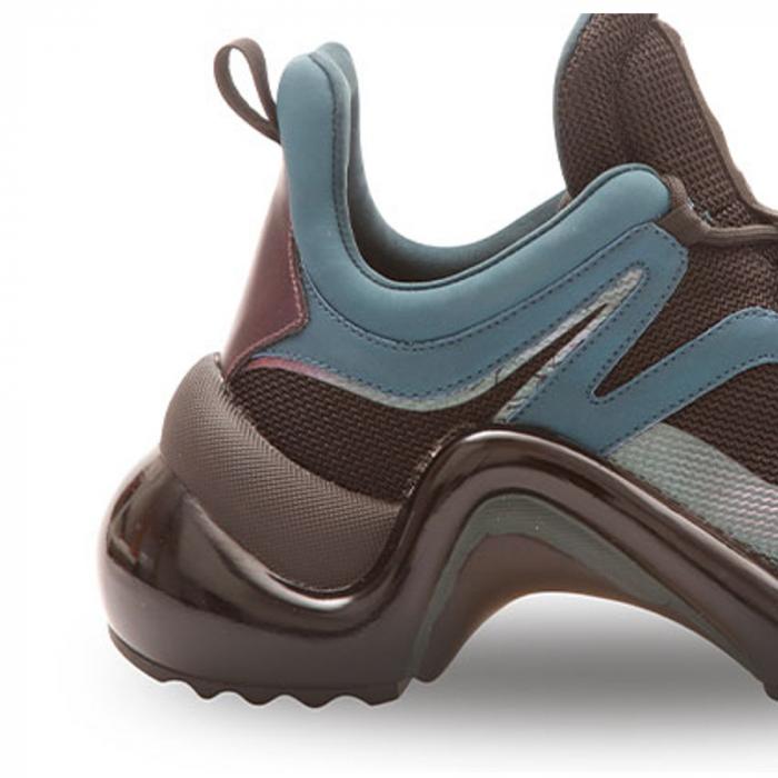 Sneakersi Mihai Albu Wave 2 5