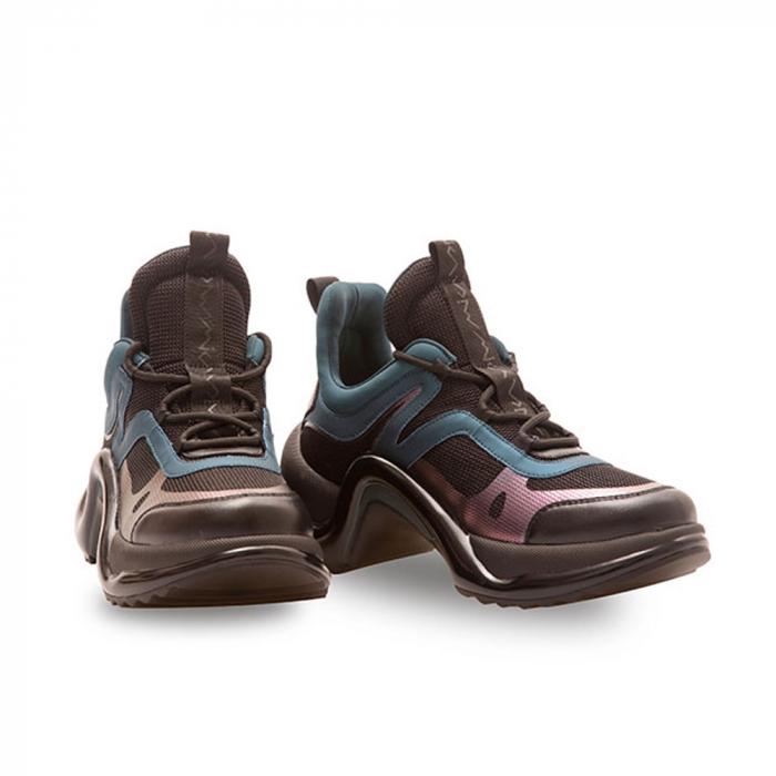 Sneakersi Mihai Albu Wave 2 2
