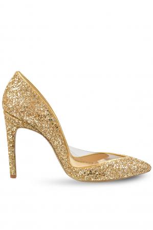 Pantofi Mihai Albu Sapphire Glamour Pumps