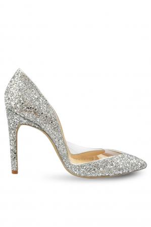 Pantofi Mihai Albu Diamond Glamour Pumps0