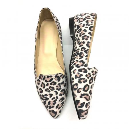 Loafers dama din piele naturala Wild Merry,391