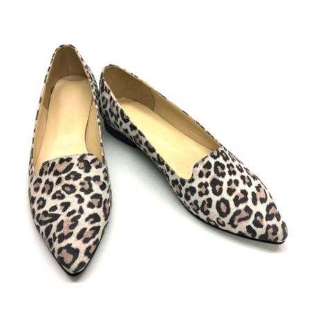 Loafers dama din piele naturala Wild Merry,393