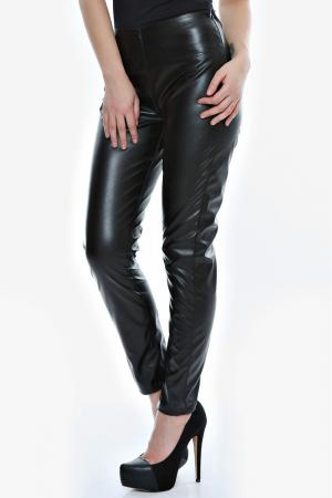 Pantaloni piele ecologica P02, S1