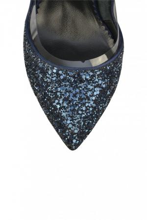 Pantofi Mihai Albu Azurite Glamour Pumps3