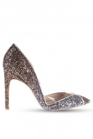 Pantofi Mihai Albu Andalusite Glam Pumps0