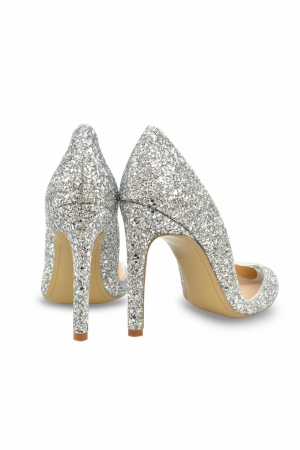 Pantofi Mihai Albu Diamond Glamour Pumps, 382