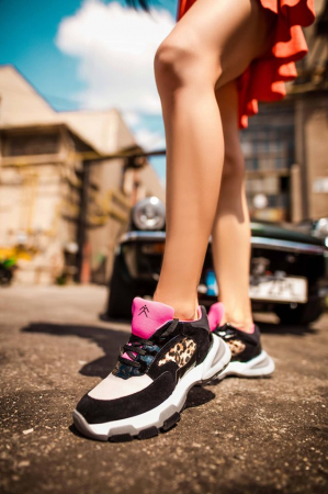 Pantofi sport Mihai Albu Shreck1