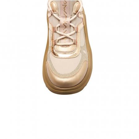 Sneakersi Mihai Albu Wave 14