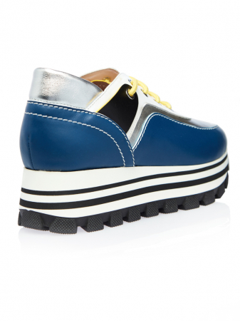 Sneakersi dama din piele naturala Adrianne2