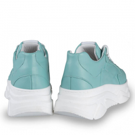 Sneakersi Mihai Albu Aqua din piele naturala2