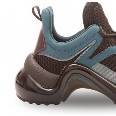 Sneakersi Mihai Albu Wave 25
