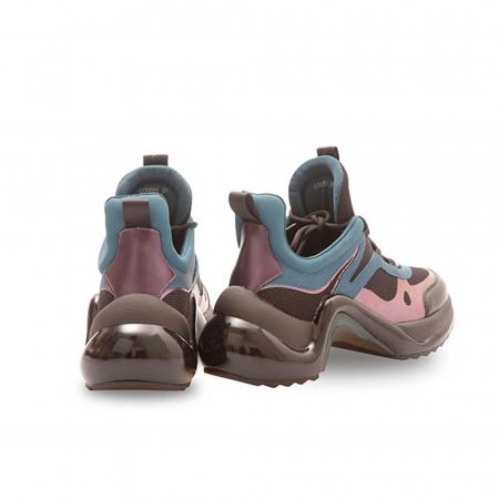 Sneakersi Mihai Albu Wave 23