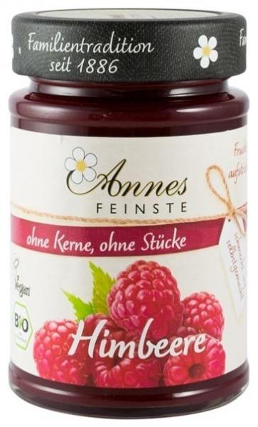 ANNES FEINSTE – Gem bio de zmeura, 210 g 0
