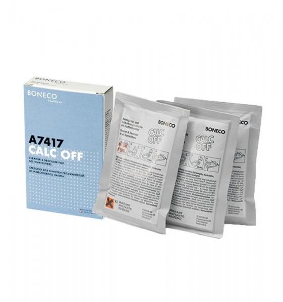 Anticalcar BonecoA7417 CalcOff 3x28 g 0