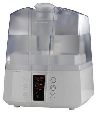 Aparat pentru umidificarea si purificarea Aerului, BONECO Ultrasonic U7147, alb 0