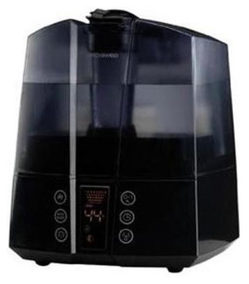 Aparat pentru umidificarea si purificarea Aerului, BONECO Ultrasonic U7147, negru 0