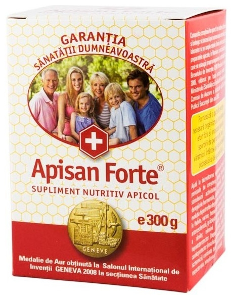 APISAN FORTE 300G 0