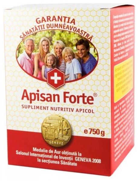 APISAN FORTE 750G 0