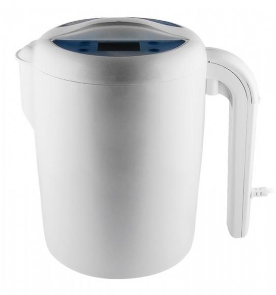 aQuator Silver - Ionizator de apa, 3L 0
