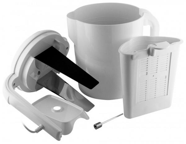 aQuator Silver - Ionizator de apa, 3L 1