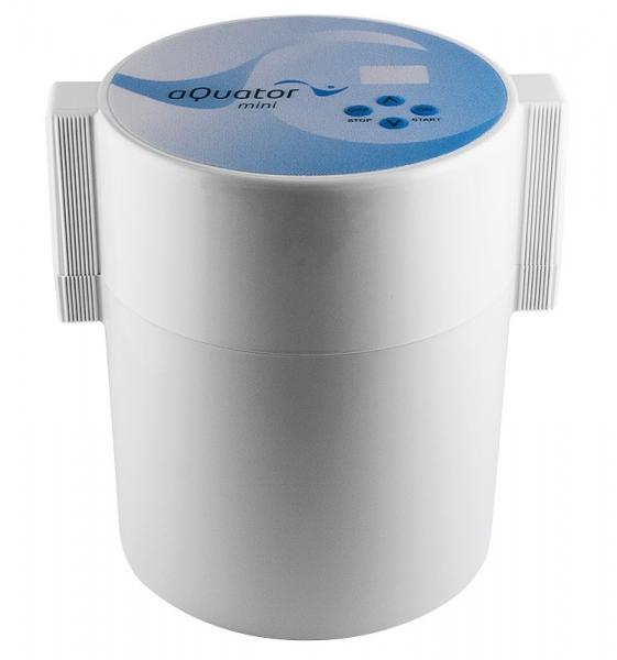 aQuator Silver Mini - Ionizator de apa, 1.5L 0