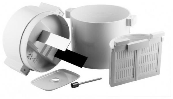 aQuator Silver Mini - Ionizator de apa, 1.5L 1